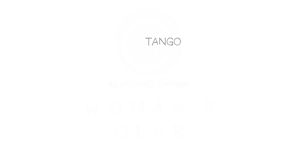 Woman's Club Tango by Antonella Terrazas