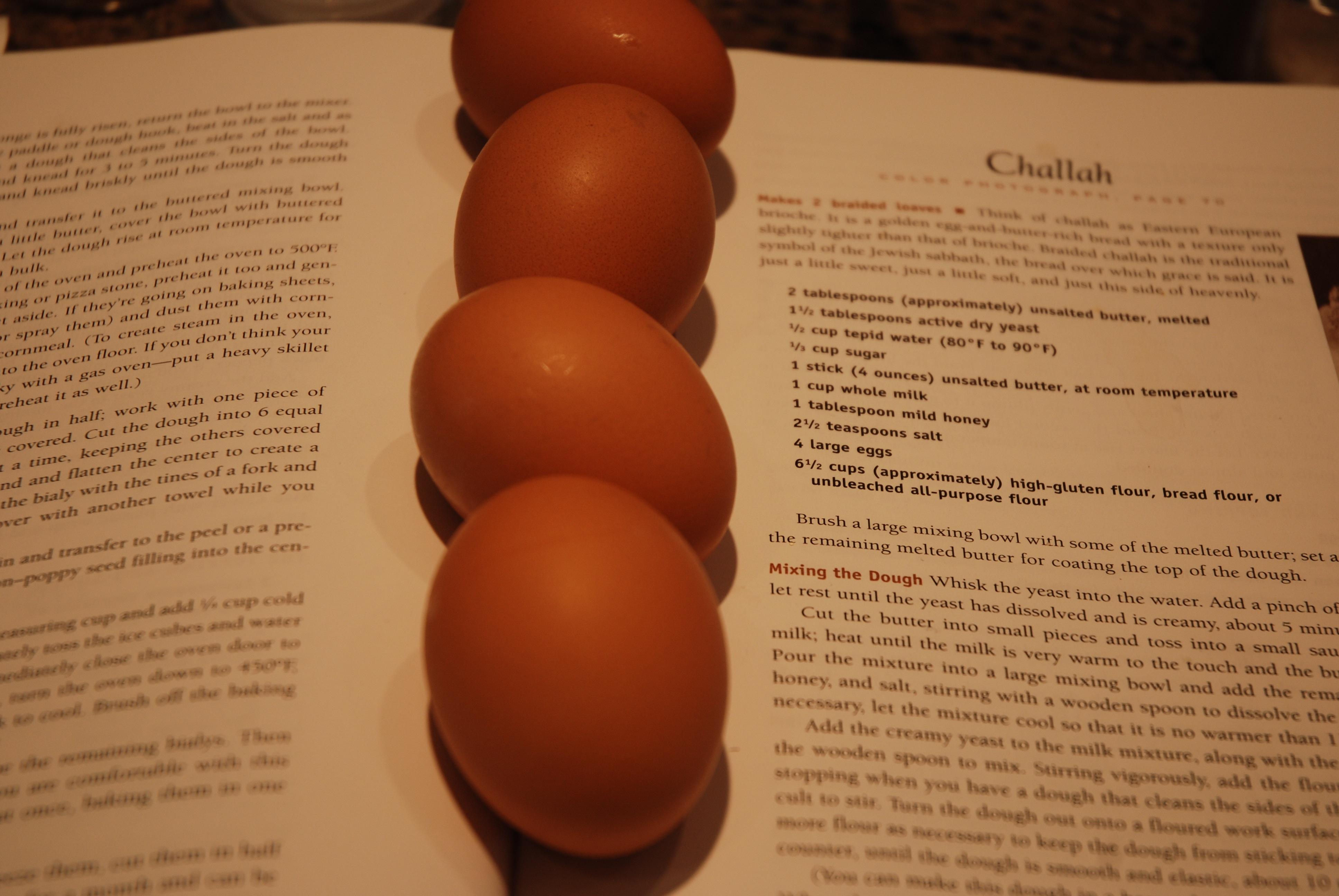 eggsandchallahrecipe