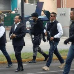 Hijos de Almaguer, se roban dinero para plantar árboles en Zapopan