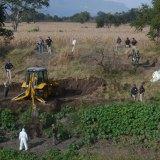243 cadáveres fueron localizados en Jalisco durante la gestión de Aristóteles Sandoval