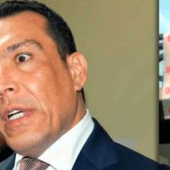 Acusan al Secretario General de Gobierno de operar red criminal