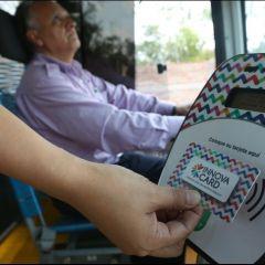 Transportistas interponen queja ante CEDHJ contra SEMOV por incitar a la violencia