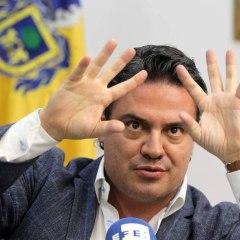 Hereda Aristóteles a Alfaro cifras históricas de inseguridad en Jalisco