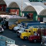 Desmienten escasez de alimentos en el mercado de abastos