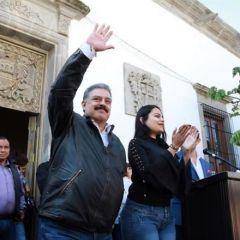 Entregan más de 23 MDP de apoyos federales a municipios huachicoleros en Jalisco