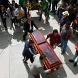 Gobierno Federal entrega 15 mil pesos a familias de afectados en explosión de Tlahuelilpan