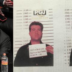 Senador de Morena y amigo de Duarte estuvo preso por robo y portación ilegal de armas