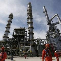 Pemex reporta sus peores perdidas desde la recesión del 2009