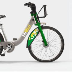 Anuncia IMEPLAN rehabilitación y construcción de nuevas ciclovías, así como ampliación del programa MiBici