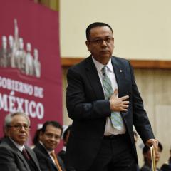 Director del IMSS renuncia y destapa injerencia de Hacienda en la institución