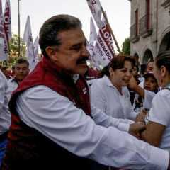 7 mil mdp obtenidos en 17 gobiernos, los beneficios obtenidos por el delegado en Jalisco Carlos Lomelí