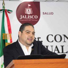 Van con todo contra ex secretario de salud Jalisco