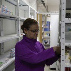 RETRASAN NUEVAMENTE PROCESO DE LICITACIÓN PARA LA COMPRA DE MEDICAMENTOS