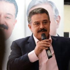 Renuncia Carlos Lomelí como súper delegado en Jalisco