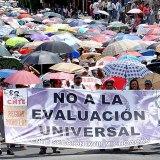Reinstalarán a maestros cesados por Reforma Educativa en Jalisco: SEJ