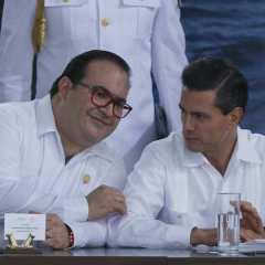 Ofrece Duarte delatar a Peña
