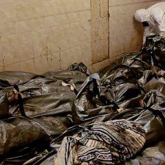 Crisis forense: cuerpos sin identificar saturan morgues de Jalisco