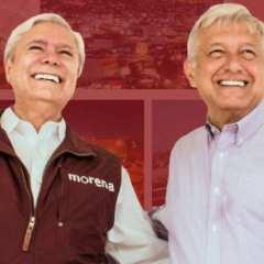 75% en Baja California vota por ampliar gobierno de Jaime Bonilla de 2 a 5 años