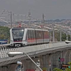 La L3 del Tren Ligero de Guadalajara no se concluirá en 2019, anuncia la SCT