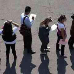 Crece el desempleo en México; 2.1 millones, sin chamba