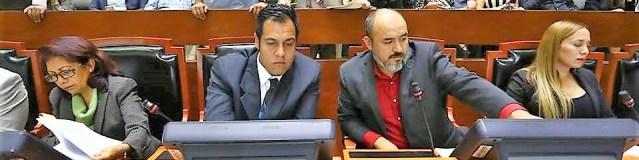 Diputados locales de MORENA Jalisco desestiman exigencias de Presidentes municipales de su mismo partido