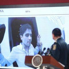 Reservan 5 años informes del operativo fallido en Culiacán