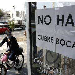 Coronavirus: Anuncian en Jalisco clases virtuales en universidades; se posponen eventos masivos
