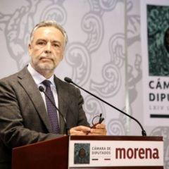 """""""Si no es INEGI, el Banco de México medirá la riqueza de los mexicanos"""" – Presidente de MORENA"""