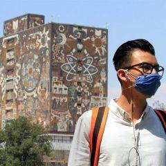 Pide UNAM extender confinamiento 15 días más
