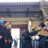 Detienen al Comisario de Ixtlahuacán y a otros dos policías por homicidio de Giovanni López