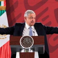 Y ahora… López Obrador rifará ¡una playa!