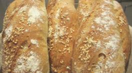 pan rustico con harina de centeno68