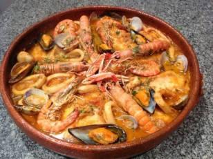 Zarzuela de Pescado y Marisco01