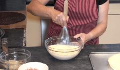 Batimos los ingredientes