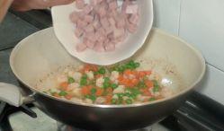 Arroz frito tres delicias35