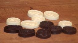 Galletas con Chocolate45
