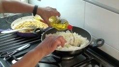 Arroz al Curry con Pollo45
