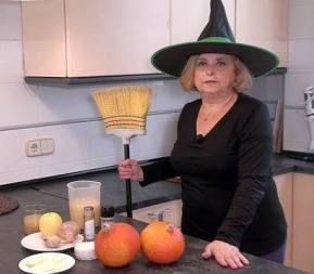 Carmen y Halloween