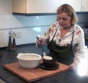 Sopa de Avellanas26