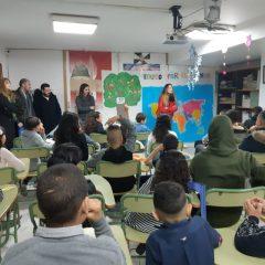 Digmun sigue peleando por escolarizar a menores extranjeros