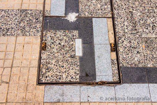 Mosaicos urbanos. Fotógrafo: Daniel Ramos.