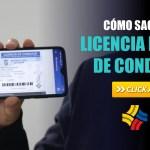 ¿Cómo sacar la licencia digital de conducir en Ecuador?