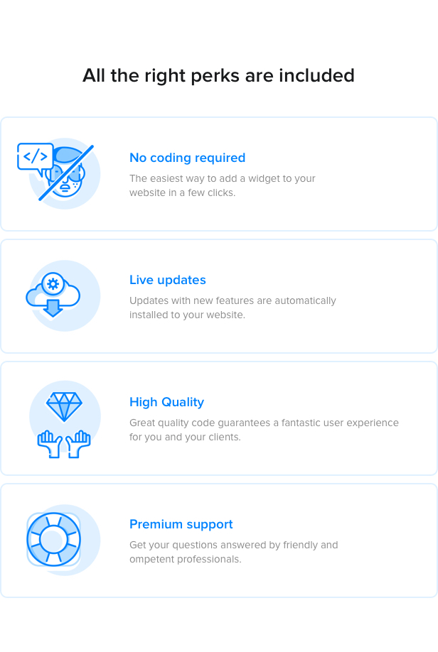 Facebook Chat - WordPress Facebook Chat plugin - 4