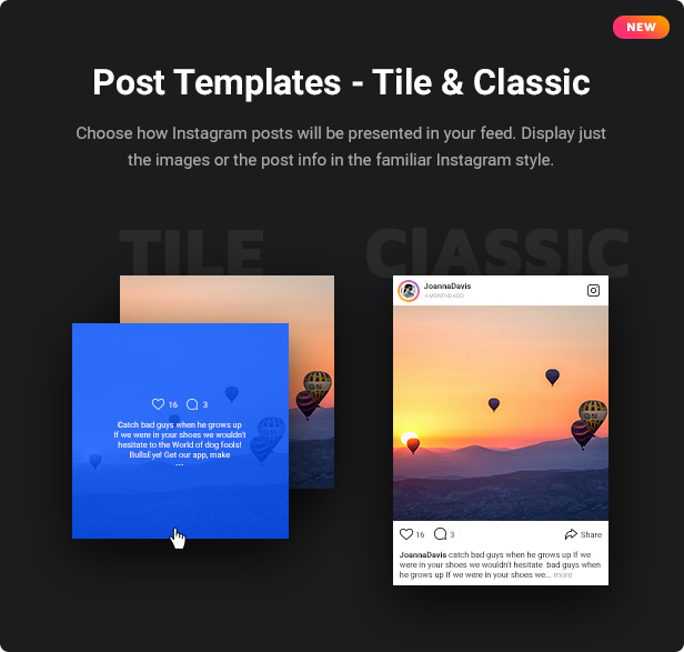 Instagram Feed - jQuery Plugin for Instagram 3