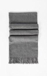 Acne Canada scarf in grey
