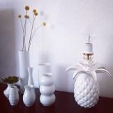 new ebay find, pineapple light