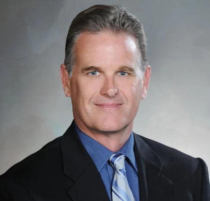 Brian Dutcher