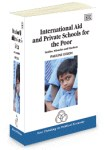 international aid for private schools