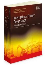 international energy gov