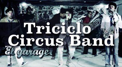 CIRCUS-BANDS